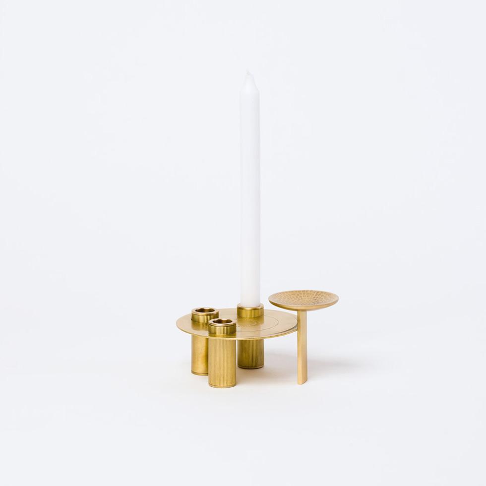 Candleholder/bowl