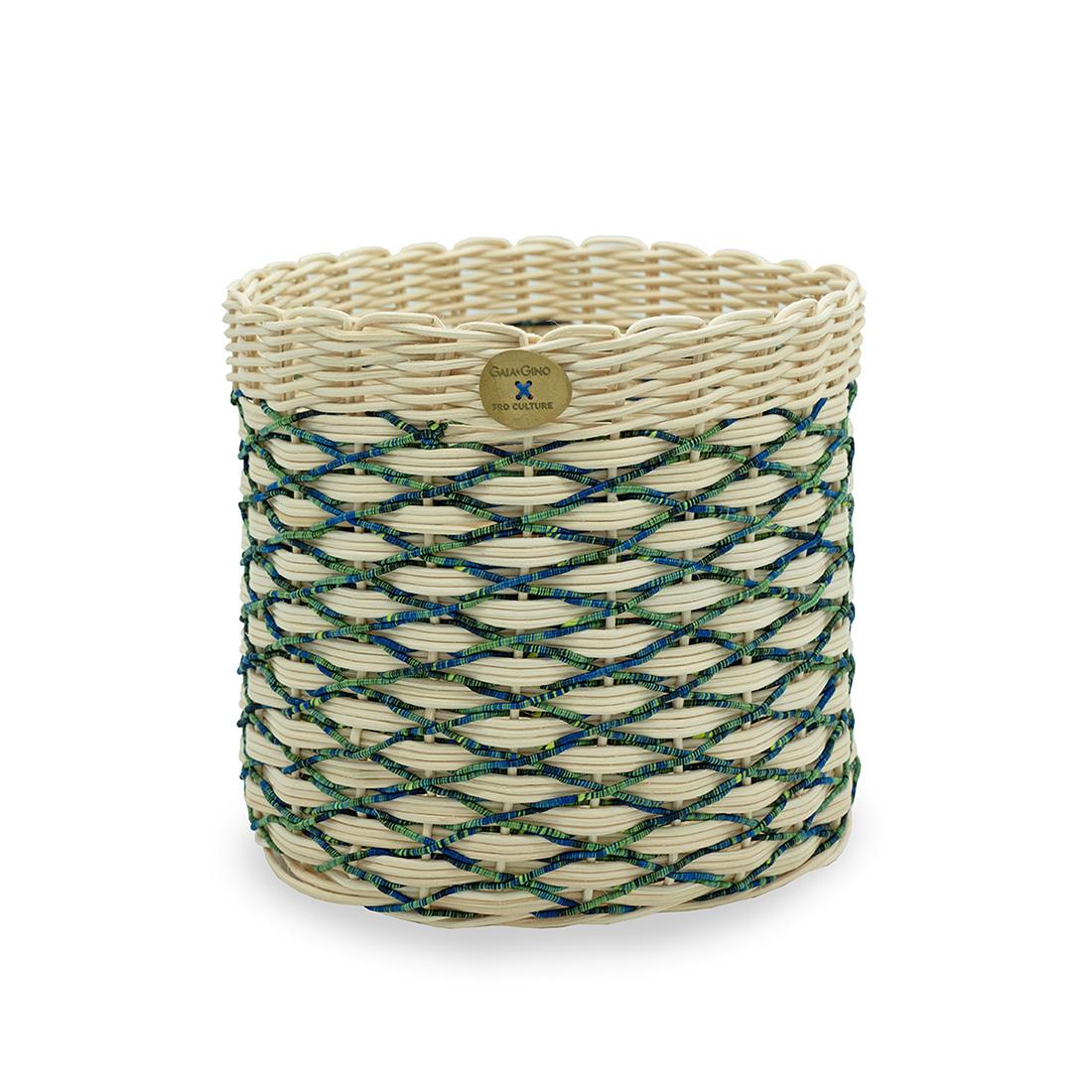 Alge Basket, Small