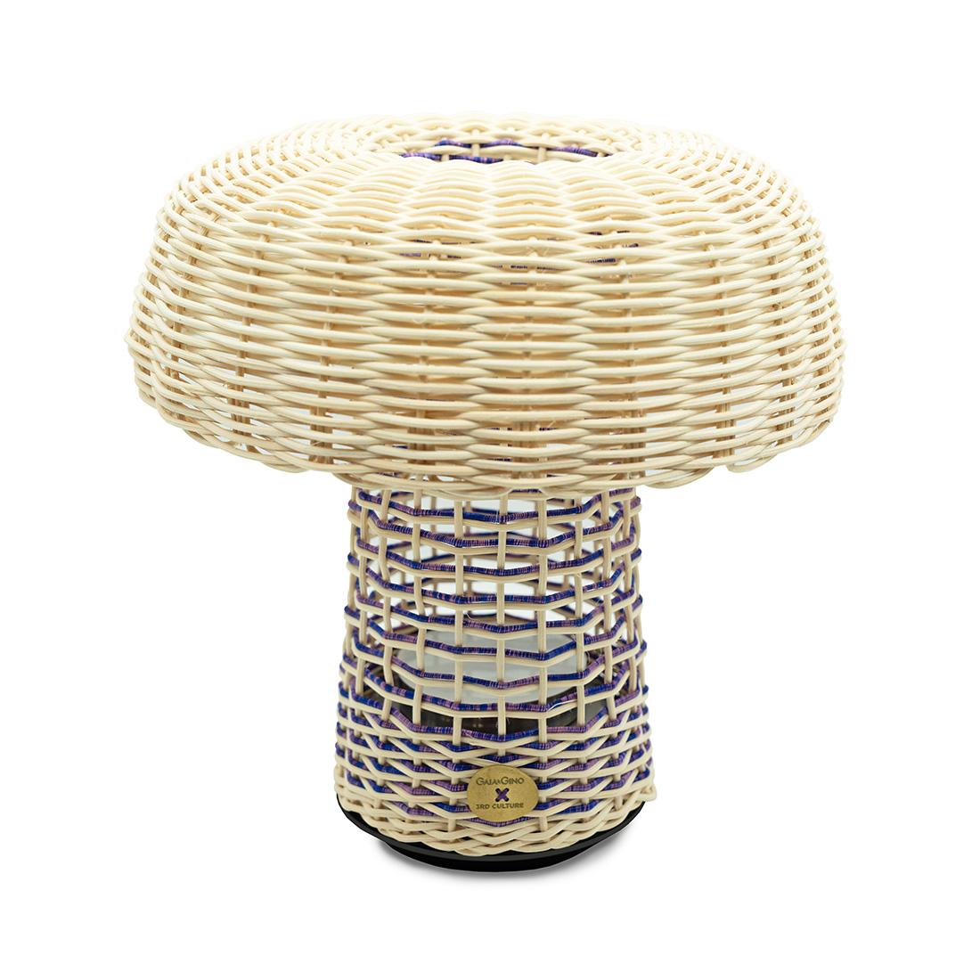 Fungi Cordless Lamp